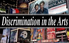 Discrimination in the Arts