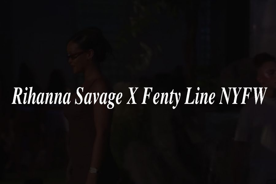 Savage X Fenty Line by Rihanna celebrated the beauty of all women