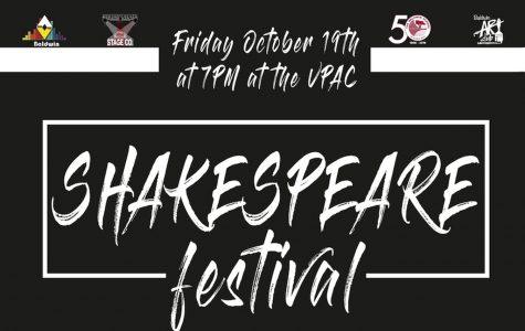 Shakespeare Fest 2018
