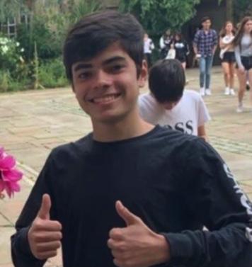 Photo of Ignacio Perez